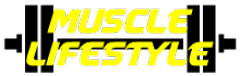 Logo Muscle Lifestyle