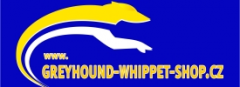 Logo greyhound-whippet-shop
