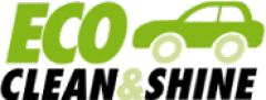 Logo Eco clean shine