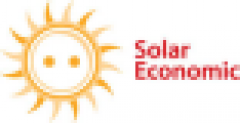 Logo Solar Economic E-SHOP