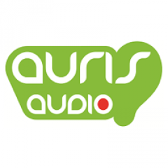 Logo Auris Audio
