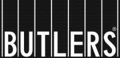 Logo Butlers.cz