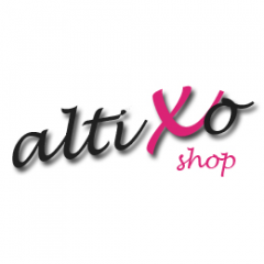 Logo Altixo shop