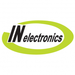Logo IN electronics s.r.o.