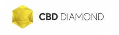 Logo CBD Diamond